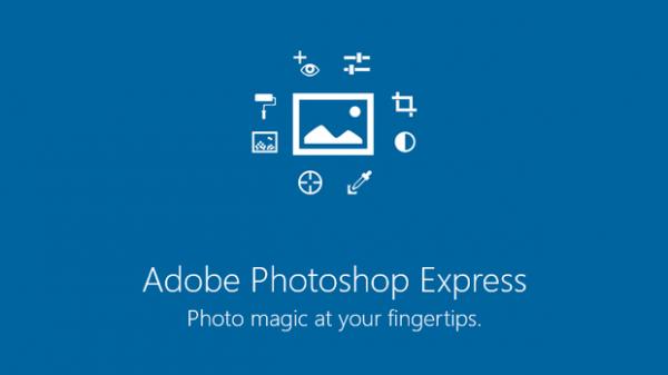 برنامج تعديل الصور 2015 للأندرويد Adobe Photoshop Express