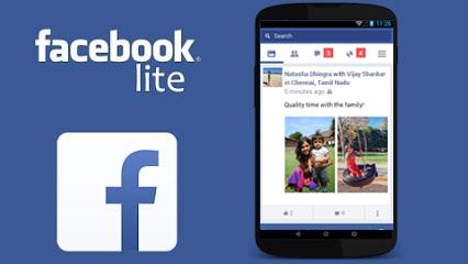 فيس بوك لايت آخر إصدار 2015 Facebook Lite فيس بوك لايت آخر إصدار 2015 Facebook Lite