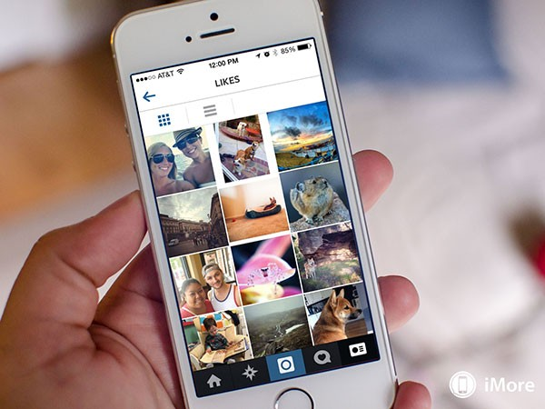 مجاناً تحميل انستجرام Instagram 2015 برابط مباشر