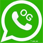 أوجي واتس أب رقمين في نفس الهاتف OGWhatsApp