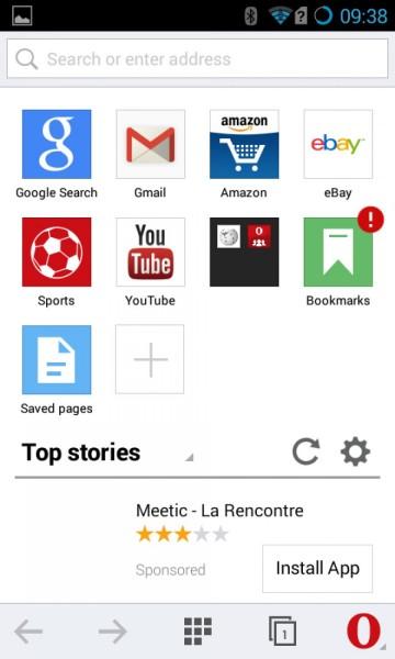 تحميل متصفح أوبرا ميني 2015 السريع للأندرويد Opera Mini تحميل متصفح أوبرا ميني 2015 السريع للأندرويد Opera Mini