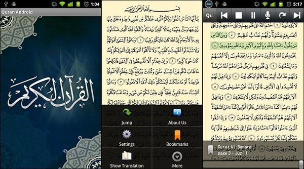 Quran Android Quran Android
