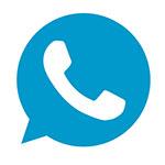 تحميل برنامج الواتس الأزرق بلس 2015 + whatsapp
