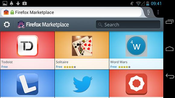 تحميل متصفح فايرفوكس Firefox Android عربي apk للاندرويد تحميل متصفح فايرفوكس Firefox Android عربي apk للاندرويد
