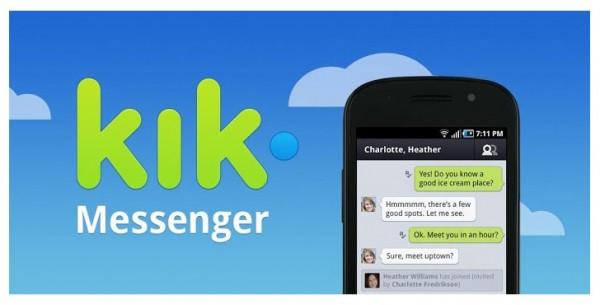 تحميل كيك ماسنجر 2015 download kik messenger تحميل كيك ماسنجر 2015 download kik messenger