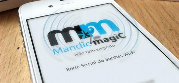 تنزيل برنامج Mandic magiC لاختراق شبكات WIFI للأندرويد تنزيل برنامج Mandic magiC لاختراق شبكات WIFI للأندرويد