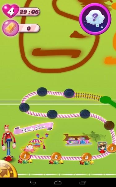 تحميل لعبة كاندي كراش Candy Crush للأندرويد تحميل لعبة كاندي كراش Candy Crush للأندرويد