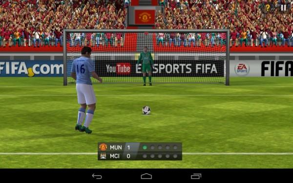 تحميل لعبة كرة قدم FIFA 14 الجديدة مجاناً تحميل لعبة كرة قدم FIFA 14 الجديدة مجاناً