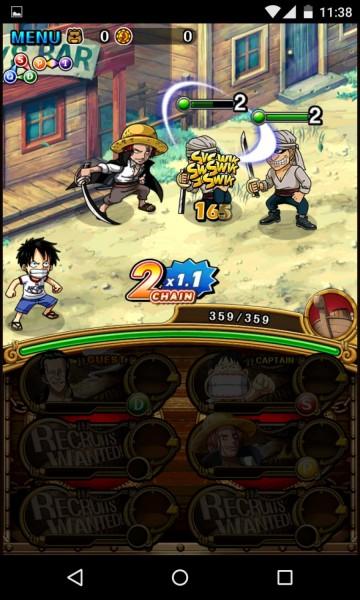 one-piece-treasure-cruise تحميل لعبة ون بيس One Piece للإندرويد