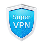 تحميل SuperVPN لفتح المواقع المحجوبة للأندرويد