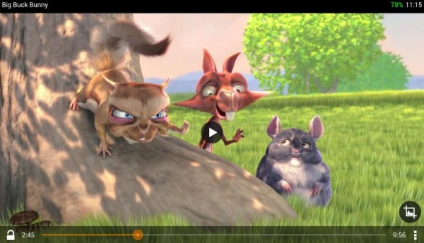 تحميل أفضل مشغل أفلام وموسيقى VLC للأندرويد تحميل أفضل مشغل أفلام وموسيقى VLC للأندرويد