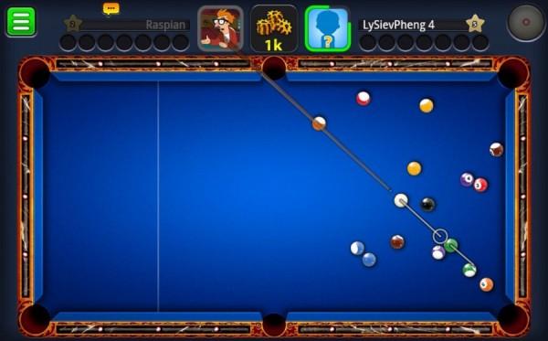 تحميل لعبة بلياردو حول العالم 8 Ball Pool للأندرويد تحميل لعبة بلياردو حول العالم 8 Ball Pool للأندرويد