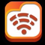 شعار البرنامج الرسمي تحميل برنامج نقل الملفات WiFi Transporter عبر الواي فاي