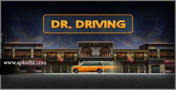 تحميل لعبة دكتور ردايفر Dr. Driving للأندرويد
