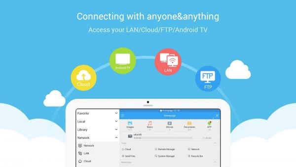 تنزيل برنامج مدير الملفات ES File Explorer للأندرويد 2016 تنزيل برنامج مدير الملفات ES File Explorer للأندرويد 2016