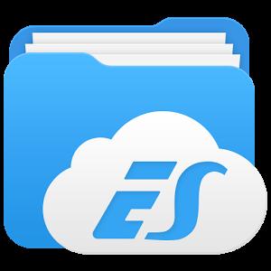 تنزيل برنامج مدير الملفات ES File Explorer للأندرويد 2017