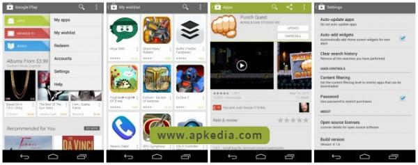 تحميل متجر قوقل بلاي Google play APK أندرويد تحميل متجر قوقل بلاي Google play APK أندرويد