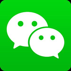 تحميل وي شات الجديد WeChat للأندرويد 2016