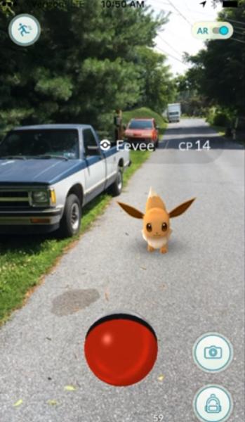 شرح وتحميل لعبة بوكيمون جو Pokémon GO للأندرويد شرح وتحميل لعبة بوكيمون جو Pokémon GO للأندرويد