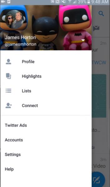 تحميل تطبيق تويتر عربي Twitter مع التحديث الأخير للأندرويد تحميل تطبيق تويتر عربي Twitter مع التحديث الأخير للأندرويد