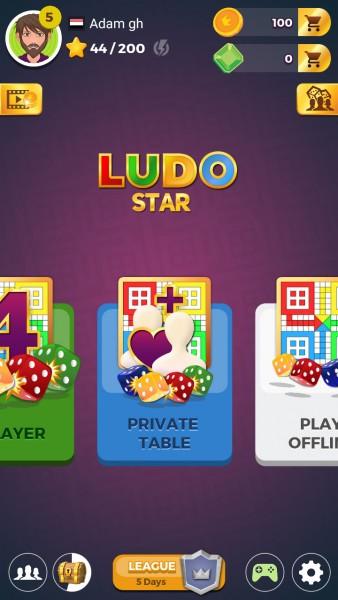 تحميل وشرح لعبة لودو ستار Ludo STAR : 2017 للأندرويد، الأيفون والكمبيوتر
